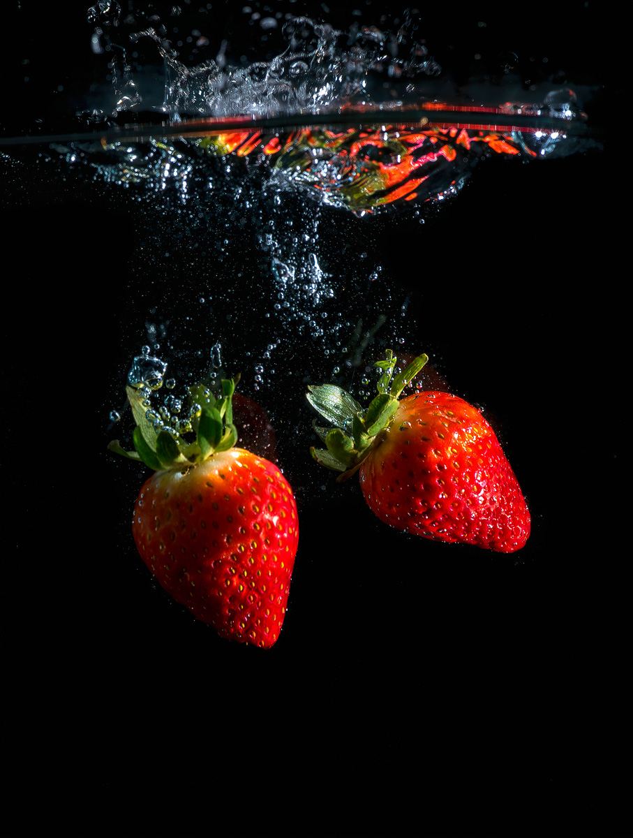 DDI 5218 Strawberries website