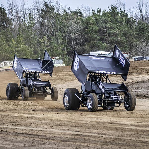 Dykstra Racing